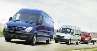 6732ec04f1a Vans Mercedes-Benz