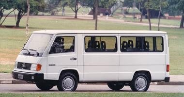 c662b0314ed Essa trajetória de sucesso da Sprinter se repete no Brasil. Em 1997
