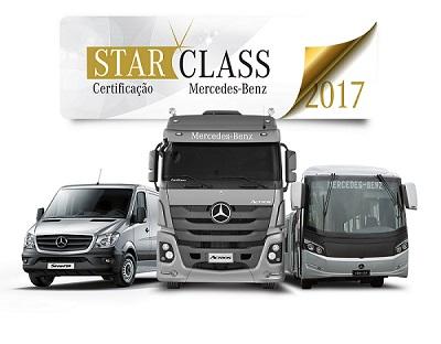 Por Isso, Sempre Que For A Um Concessionário Mercedes Benz E Encontrar O  Selo StarClass, Você Pode Ter Certeza: Ali Você Encontra O Mais Alto Nível  De ...