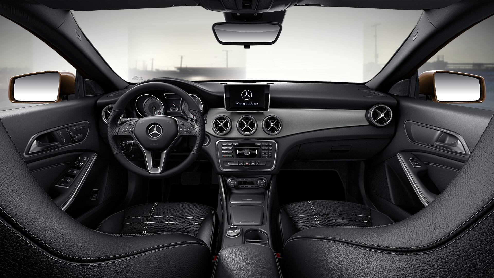 Benz cla 200 urban 2019 celebrity