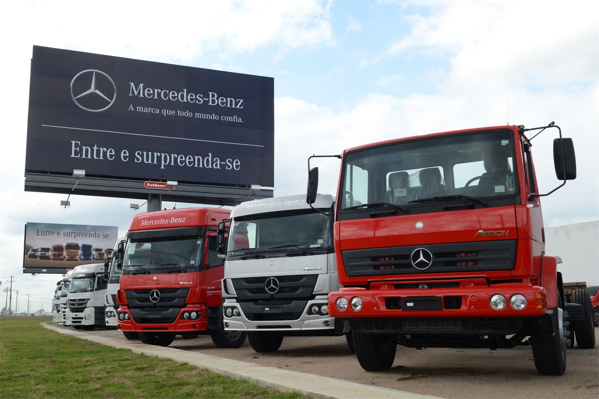 Imprensa Mercedes-Benz b2bdf868eb228