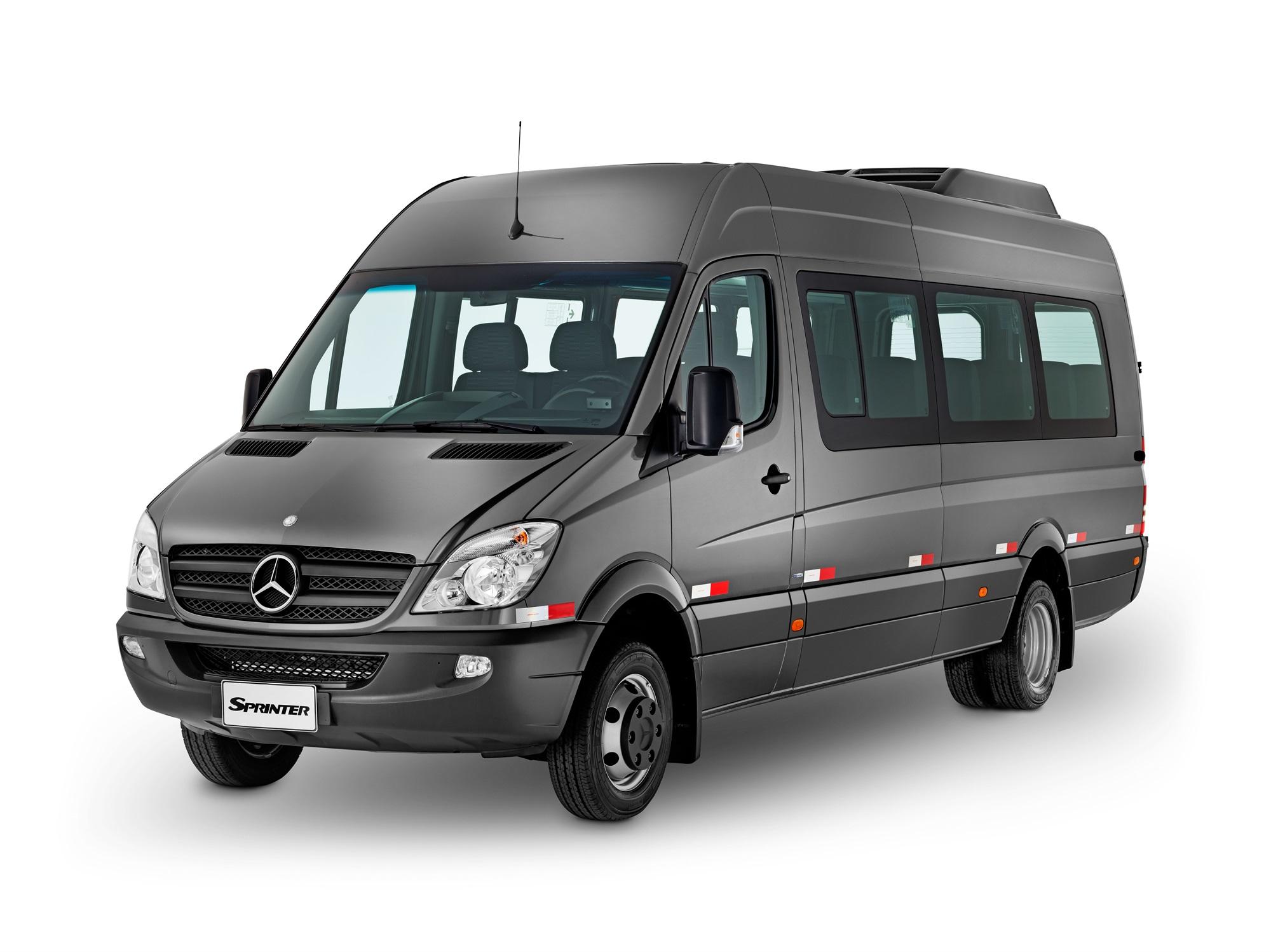 Mercedes benz for Minivan mercedes benz