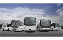 Nova campanha da Mercedes-Benz enfatiza tecnologia, conforto e segurança de seus chassis de ônibus