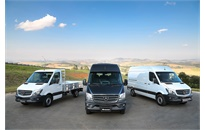 9fa571c978 Nova campanha destaca Sprinter como parceira para qualquer tipo de negócio  dos clientes